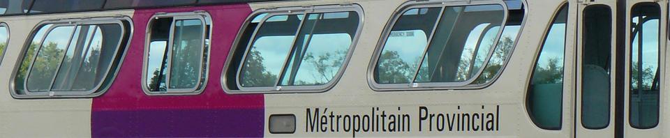 Fondation de l'héritage du transport en commun du Québec  (FHTCQ)